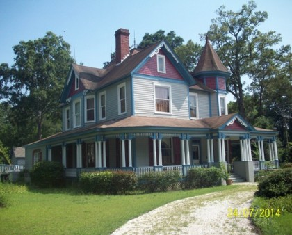 Henry Bennett House Clio Sc - Places to stay in Pee Dee