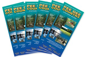 Pee Dee South Carolina Visitors Guide