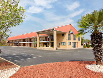 Days Inn Lake City SC - Places to stay in Pee Dee