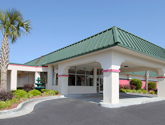 Super 8 Dillon SC - Places to stay in Pee Dee