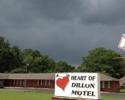 Heart of Dillon Motel Dillon Sc - Places to stay in Pee Dee