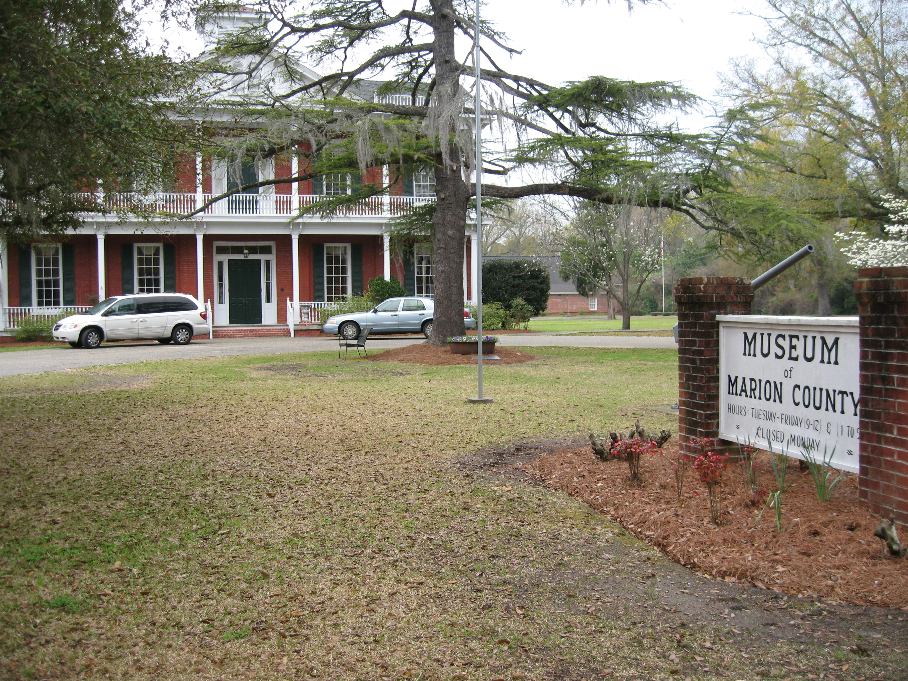 Marion County Museum