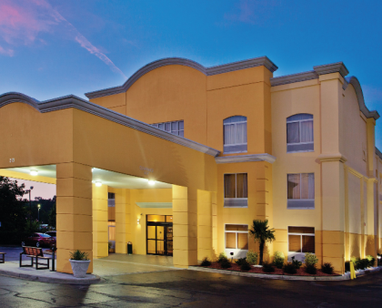 LaQuinta Florence SC - Places to stay in Pee Dee
