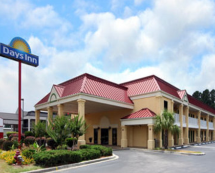 Days Inn Dillon SC