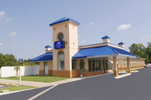 Best Value Inn Dillon SC