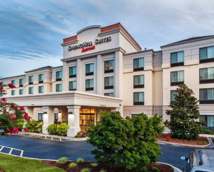 Springhill Suites Florence SC