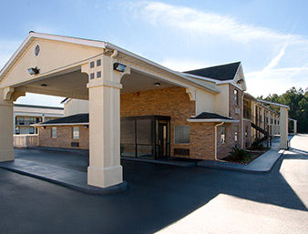 Super 8 Motel Florence SC - Places to stay in Pee Dee