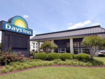 Days Inn Florence SC - Places to stay in Pee Dee
