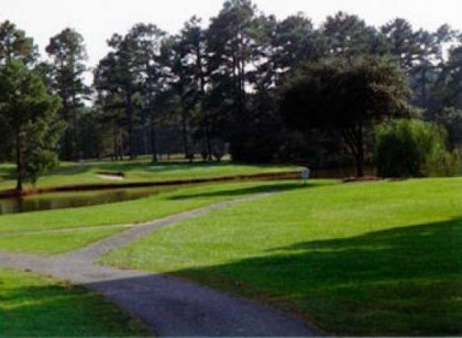 Twin Lakes Country Club Dillon Sc