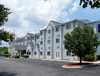 Microtel Inn and Suites Florence SC