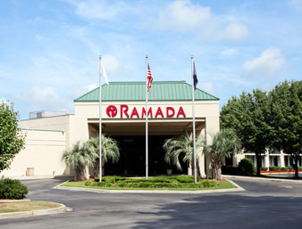 Ramada Florence Center - Places to stay in Pee Dee