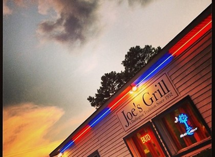 Joe's Grill Darlington SC