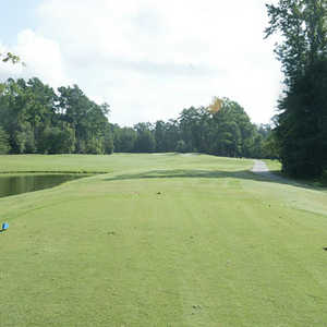 Fox Creek Golf Club Lamar SC