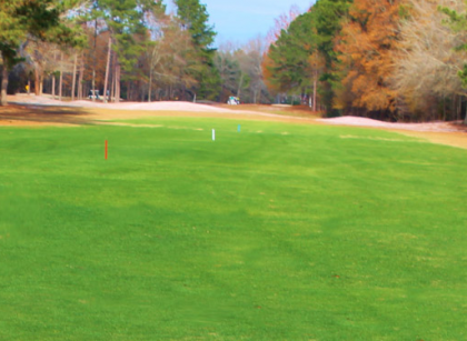 Bishopville Country Club, Bishopville SC