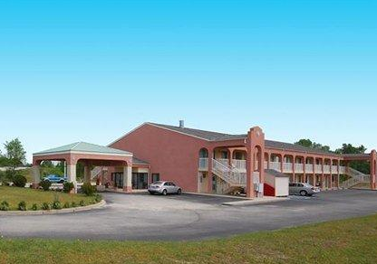 Budget Inn Timmonsville SC - Places to stay in Pee Dee