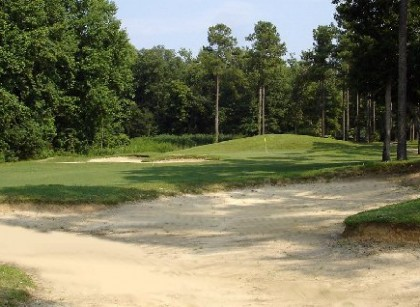 The Crossing Golf Club Florence SC