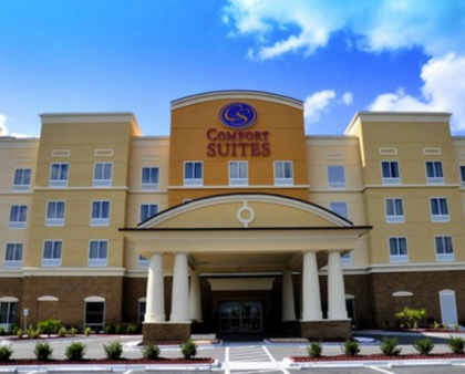 Comfort Suites Florence Sc - Places to stay in Pee Dee