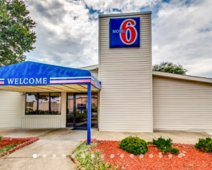 Motel 6 Florence SC - Places to stay in Pee Dee