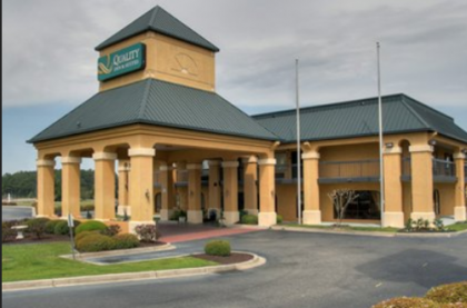 Quality Inn & Suites Florence SC