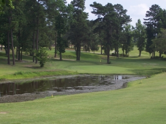 Sandy Point Golf Course Hartsville SC