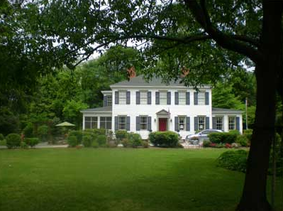 Oak Manor Inn Hartsville SC