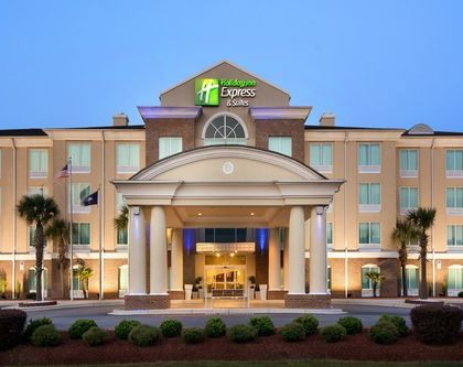 Holiday Inn Express Florence SC