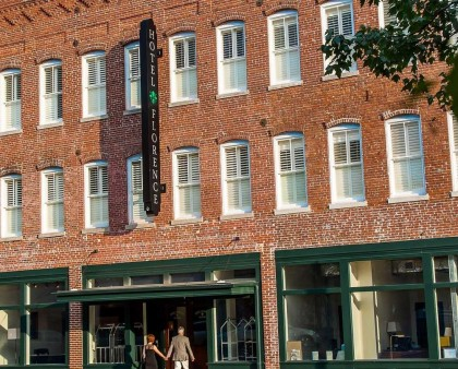 Hotel Florence in Florence SC - Places to stay in Pee Dee
