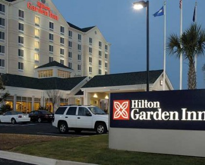 Hilton Garden Inn Florence SC - Places to stay in Pee Dee