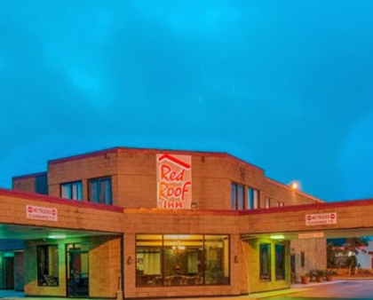 Red Roof Inn Dillon SC - Places to stay in Pee Dee