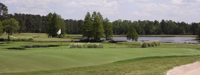 Wellman Golf Club Johnsonville Sc