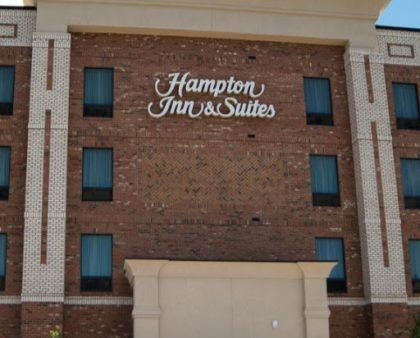 Hampton Inn & Suites - Places to stay in Pee Dee South Carolina