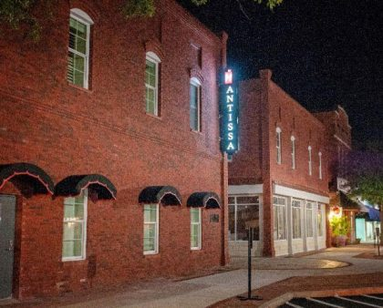 Mantissa Executive Suites - Places to stay in Pee Dee South Carolina