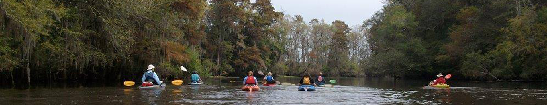 Things to do in the Pee Dee